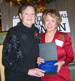 DOROTHY OLIM -Lifetime Achievement Award_0