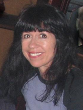 JOANNA SHERMAN