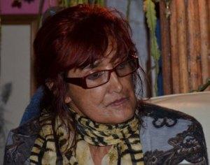 2014 Gilder/Coigney Awardee Patricia Ariza