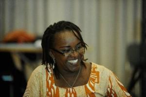 Odile Gakire Katese First recipient LPTW Gilder/Coigney International Theatre Award