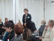 Maxine Kern, LPTW Co-President