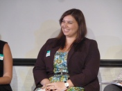 Panelist, Haley Ward, Online Marketing Associate Wicked the Musical