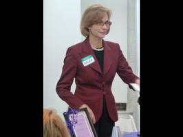 Victoria Hale, Networking Committee Member