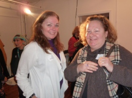 Board Members, Julie Sylvester, Debra Kozee